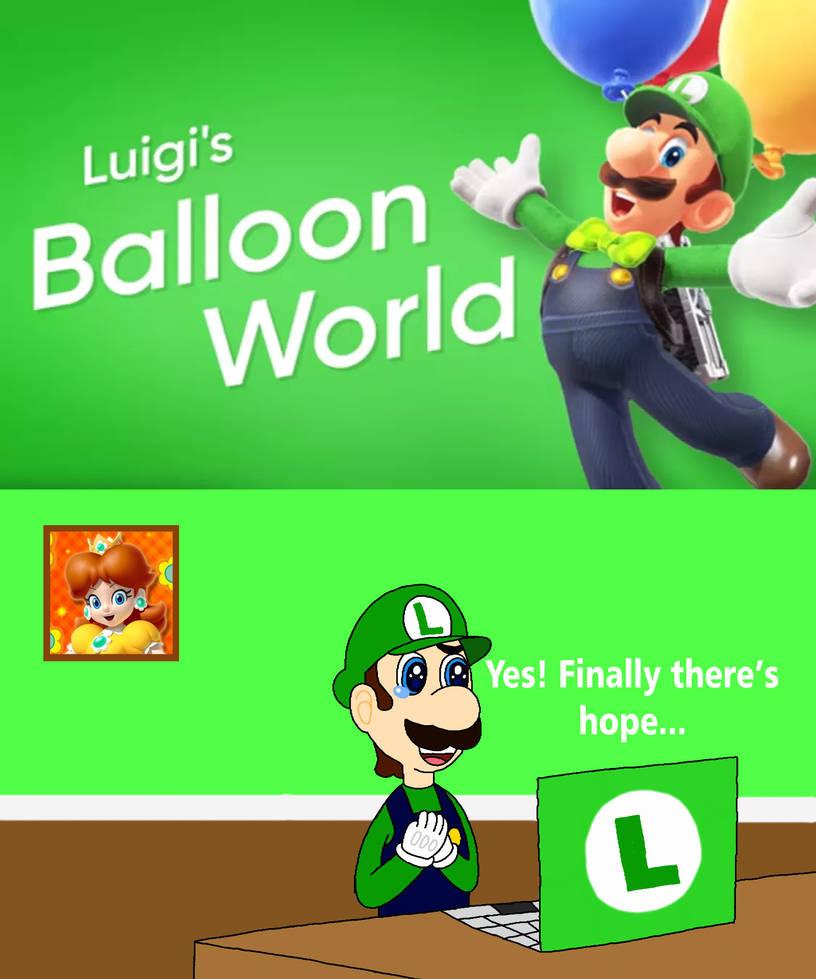 Super Mario Odyssey Update