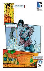 Superman Fan Art - Call of Duty to Metropolis by DM-SketchAlchemist