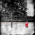 Little Red Riding Hood by DaBorgne