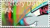 Rainbow Factory - Fan Stamp by BlackMambaZANE
