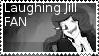 Laughing Jill - Fan Stamp by BlackMambaZANE