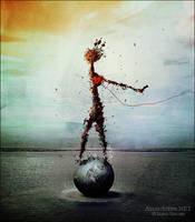 Blood by Aegis-Illustration