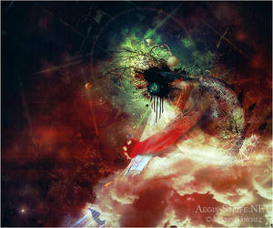 Old by Aegis-Illustration