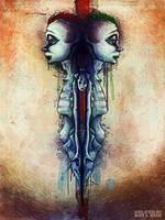 Scissors by Aegis-Illustration