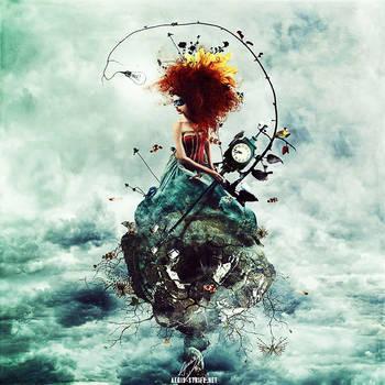 Delirium by Aegis-Illustration