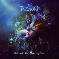 Tezaura - Unleash the butterflies by Aegis-Illustration