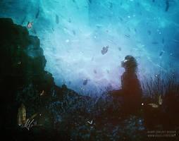 Shattered Memories by Aegis-Illustration