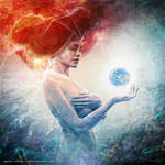 Living Frequencies by Aegis-Illustration