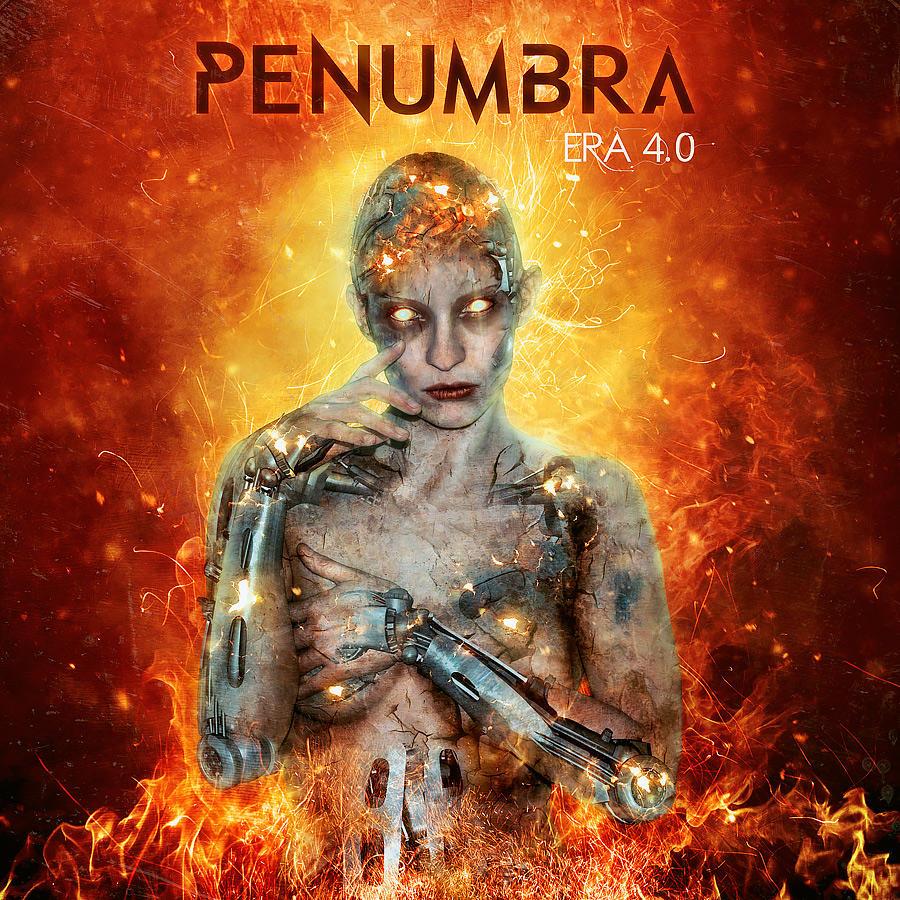 Penumbra - Era 4.0 by Aegis-Illustration