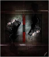 Panic by Aegis-Illustration