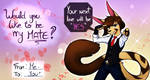 My Valentine's Day Card by Nekinu-the-Outsider