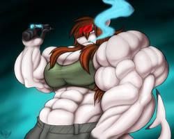 Ripley Bulk by Thorvrog