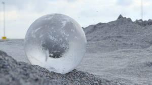 Frozen by JohndeLeau