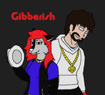 Gibberish by HerobrineSings