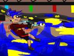 Splatoon 2 - Brine In Action by HerobrineSings