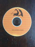 The Hooded Crow 1992-1993 by Reinder