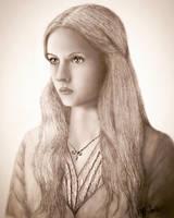Sansa by VKCole