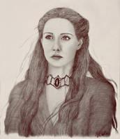 Melisandre by VKCole