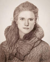 Ygritte by VKCole