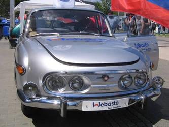 Tatra 603-3 (1) by RomsnMan