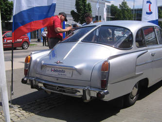 Tatra 603-3 (3) by RomsnMan