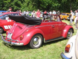 VW Bettle! (2) by RomsnMan
