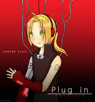 .:: VOCALOID Edward Elric ::. by c0ralus