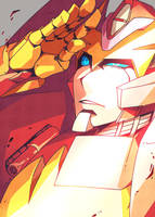 mtmte: The light by c0ralus