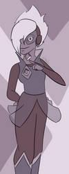 Lilac Diamond (Celebration Fusion) by Ikilou