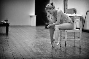 Rehearsal by ciaranwhyte