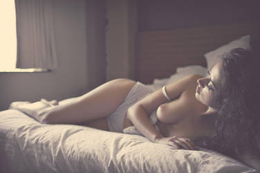 In The Boudoir by ciaranwhyte