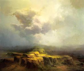 Prophecy (Genesis) by olejny