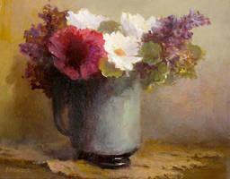 Wildflowers by olejny