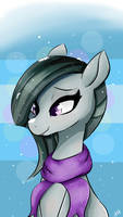 Marble Pie - Snowing by Dashy21