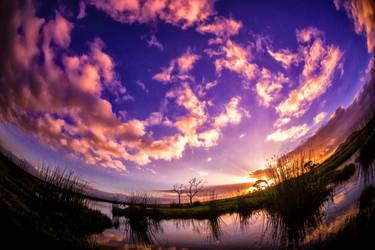 Sky World by Questavia