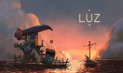 LUZ - Home by samsamstudio