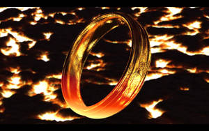 one ring by The-5