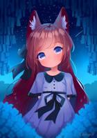 [Gift] Night by Chocomie