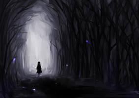 Lost by feeshseagullmine