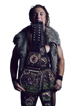 Pete Dunne by ACDesigns by LastSurvivorY2J