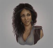 Iselda Concept by ImRachelBradley