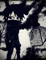 Hizu Black by xXHizumi-loverXx