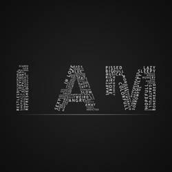 I AM by PatrickRuegheimer