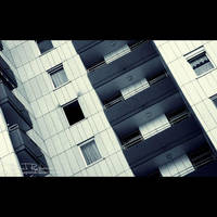 Audiotrack 18 by PatrickRuegheimer