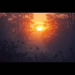 dawn is breaking by PatrickRuegheimer