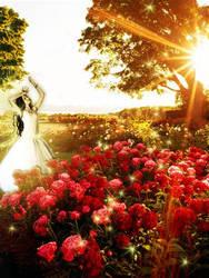 Fairy Flower Garden by shaiyakat