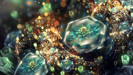Crystallinity by SallySlips