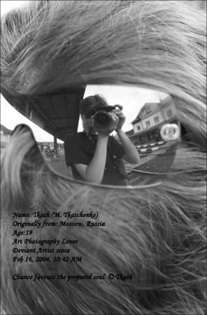 tkach's Profile Picture