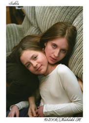Sisters by tkach
