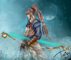 Takumi (Fire Emblem Fates) by Fan-Tasia